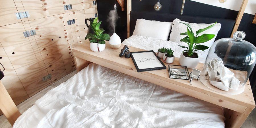 Ga niet voor standaard: kies voor een bed op maat